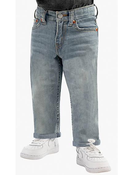 502™ Taper Fit Toddler Boys Jeans 2T-4T