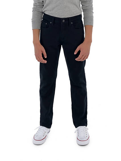 Big Boys 8-20 502™ Taper Fit Sneaker Jeans