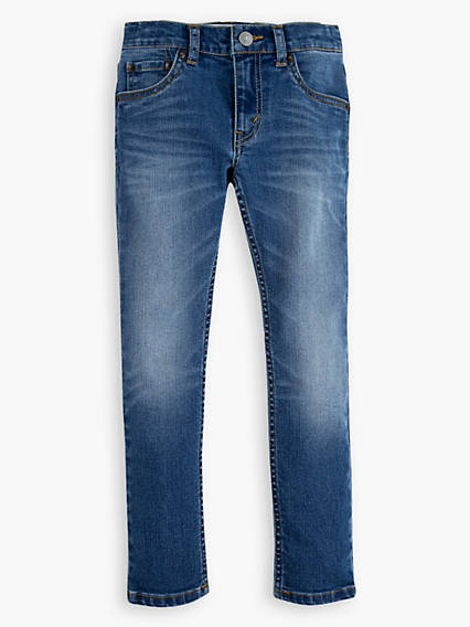 510™ Skinny Performance Big Boys Jeans 8-20
