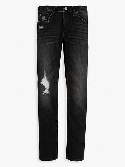 510™ Skinny Stretch Big Boys Jeans 8-20