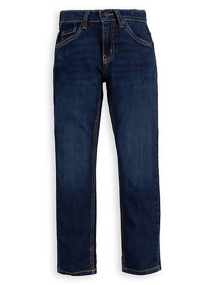 511™ Slim Fit Performance Big Boys Jeans 8-20