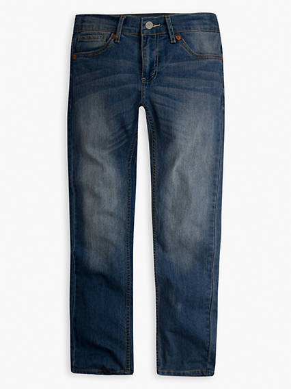 Big Boys 8-20 511™ Slim Fit Jeans