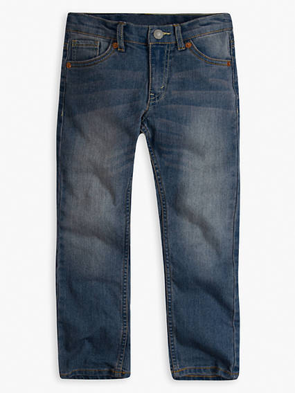 Little Boys 4-7x 511™ Slim Fit Jeans