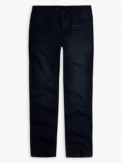 Big Boys 8-20 511™ Slim Fit Jeans