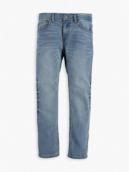 511™ Slim Fit Performance Big Boys Jeans 8-20