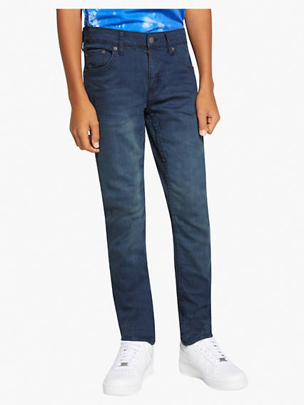 512™ Slim Taper Fit Big Boys Jeans 8-20