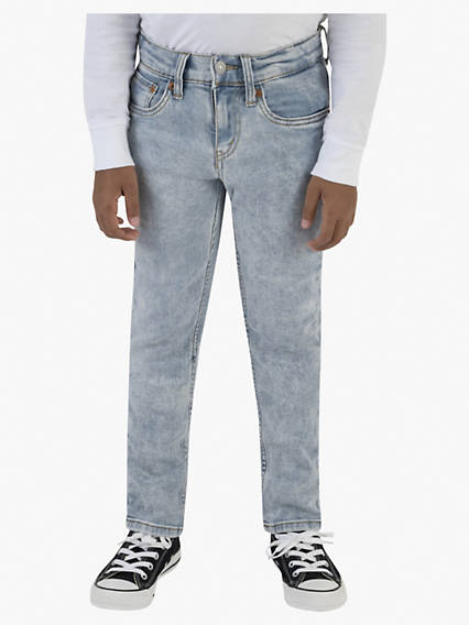Big Boys 8-20 512™ Slim Taper Jeans