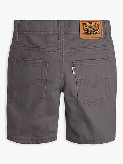 Little Boys 4-7x 511™ Slim Fit Brushed Sueded Shorts