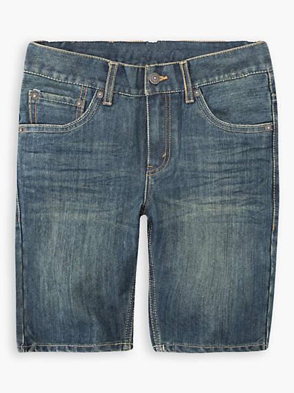 Big Boys 8-20 502™ Taper Fit Shorts
