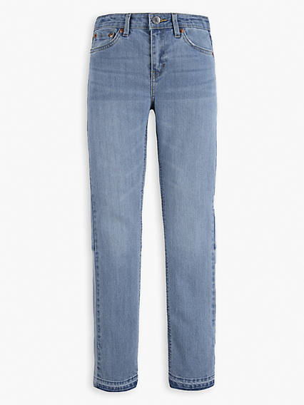 Little Girls 4-6x Girlfriend Jeans