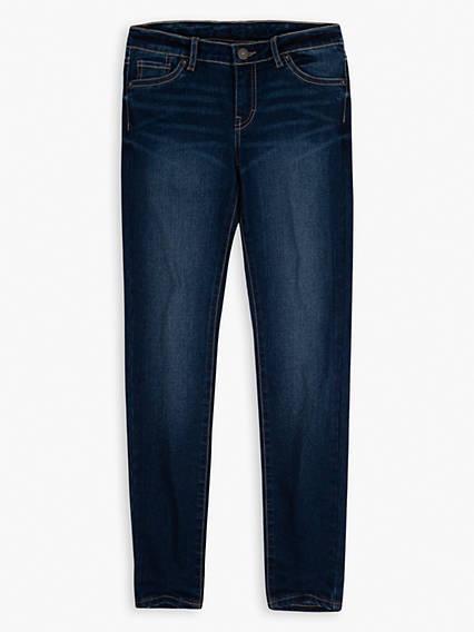Little Girls 4-6x 710 Super Skinny Jeans