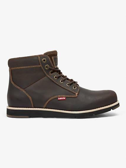 Jax Plus Boots