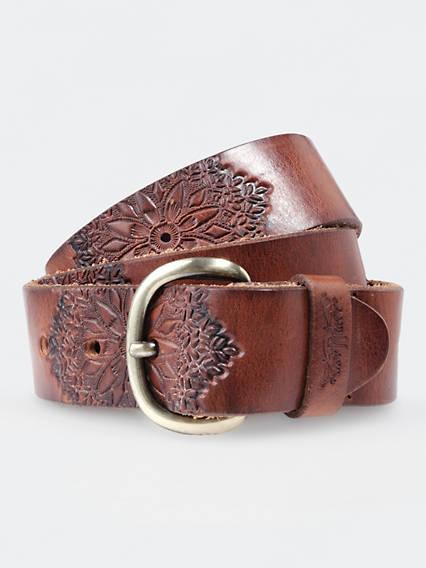 Crisantemo Belt