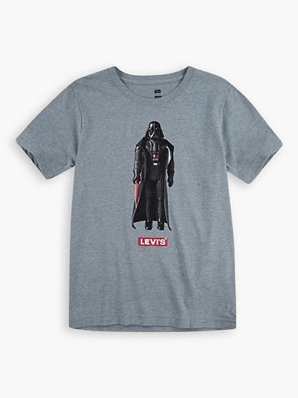 Big Boys Levi's® x Star Wars Graphic Tee Shirt