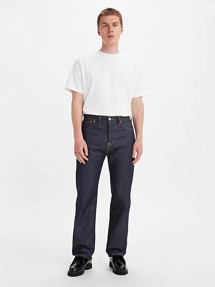 Levi's® Vintage Clothing 1937 501® Jeans