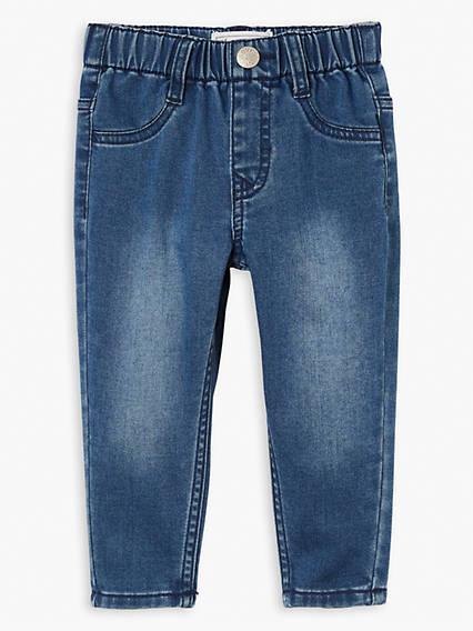 Baby Girls Jeg Jeans