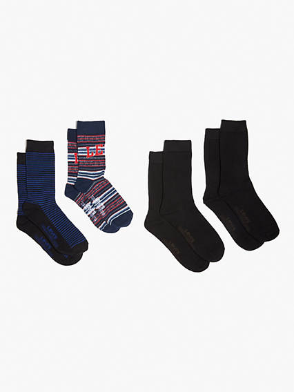 Levi's® Regular Cut Socks