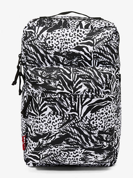 The Levi's® L Pack Standard Issue Print