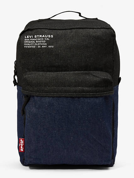 Levi's® L Pack Standard Issue Denim