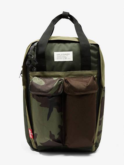 Levi's® L Pack Camo