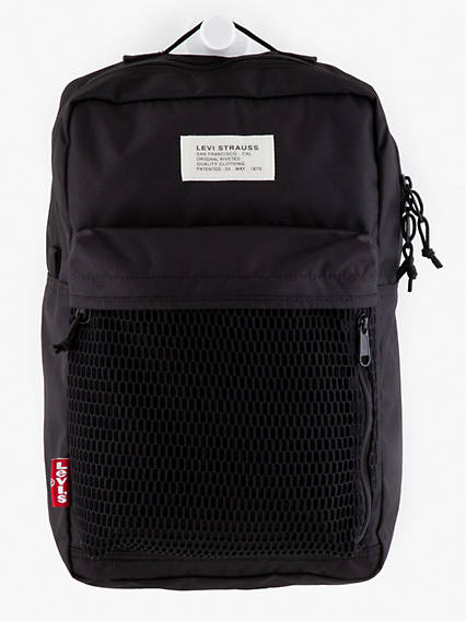 The Levi'S L Pack Standard Issue Mesh
