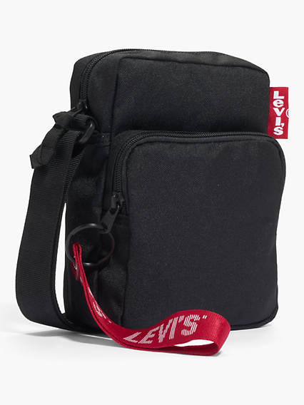 L Series Cmall Cross Body Twill Tape