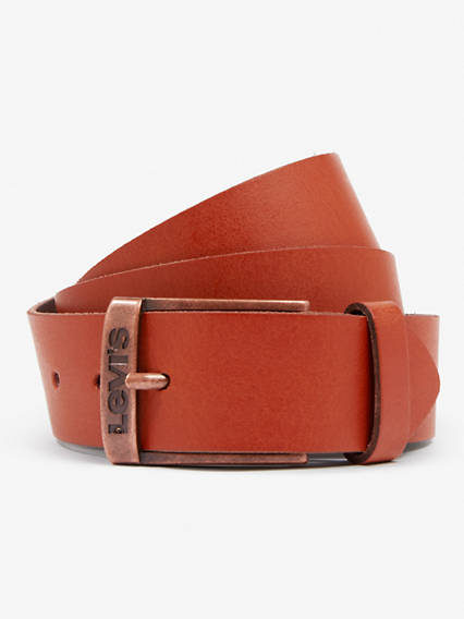 New Duncan Belt