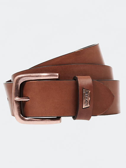 Cabazon Batwing Belt