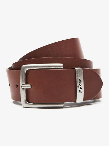 New Albert Belt (Big)