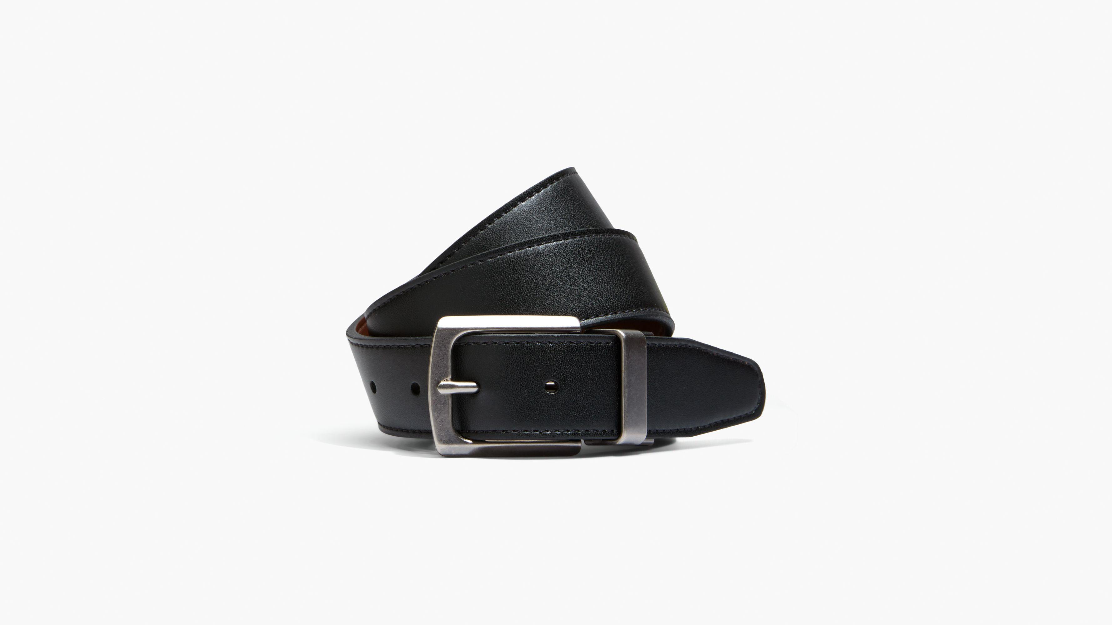 Cartecay Reversible Belt