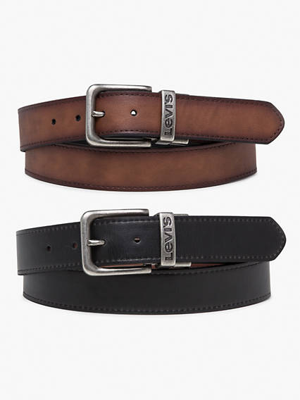 Ohkay Reversible Belt