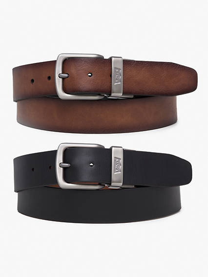 Owingeh Reversible Belt