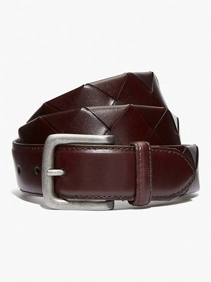 One Prong Belt