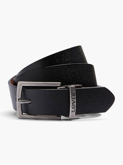 Logan Reversible Belt
