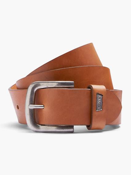 Cabazon Belt