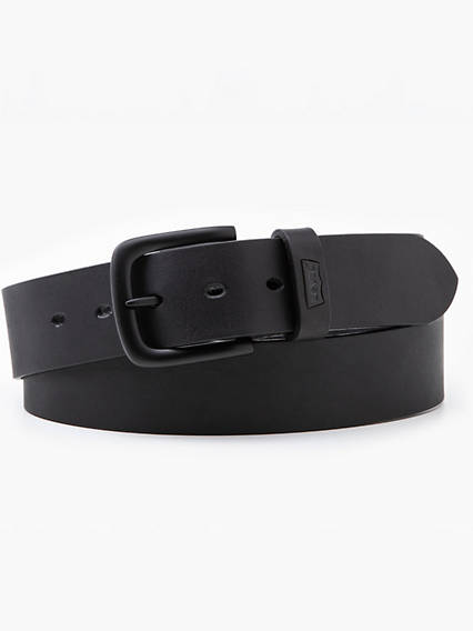 Cabazon Metal Belt