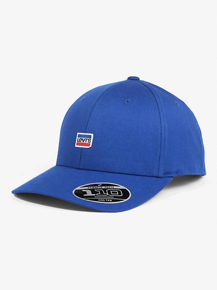 Mini Sportwear Logo Cap