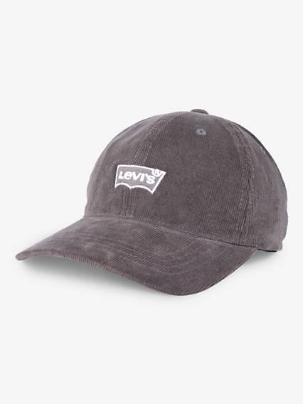 Cord Batwing Cap- Flexfit
