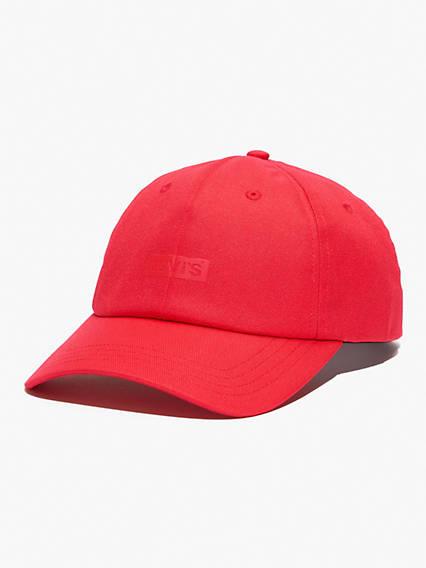 Box Tab Baseball Hat