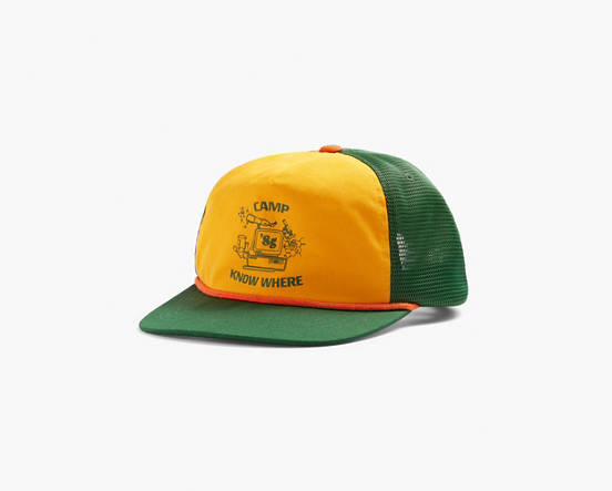 3810d9367f0 Mouse over image for a closer look. Levi's® X Stranger Things Trucker Cap  ...