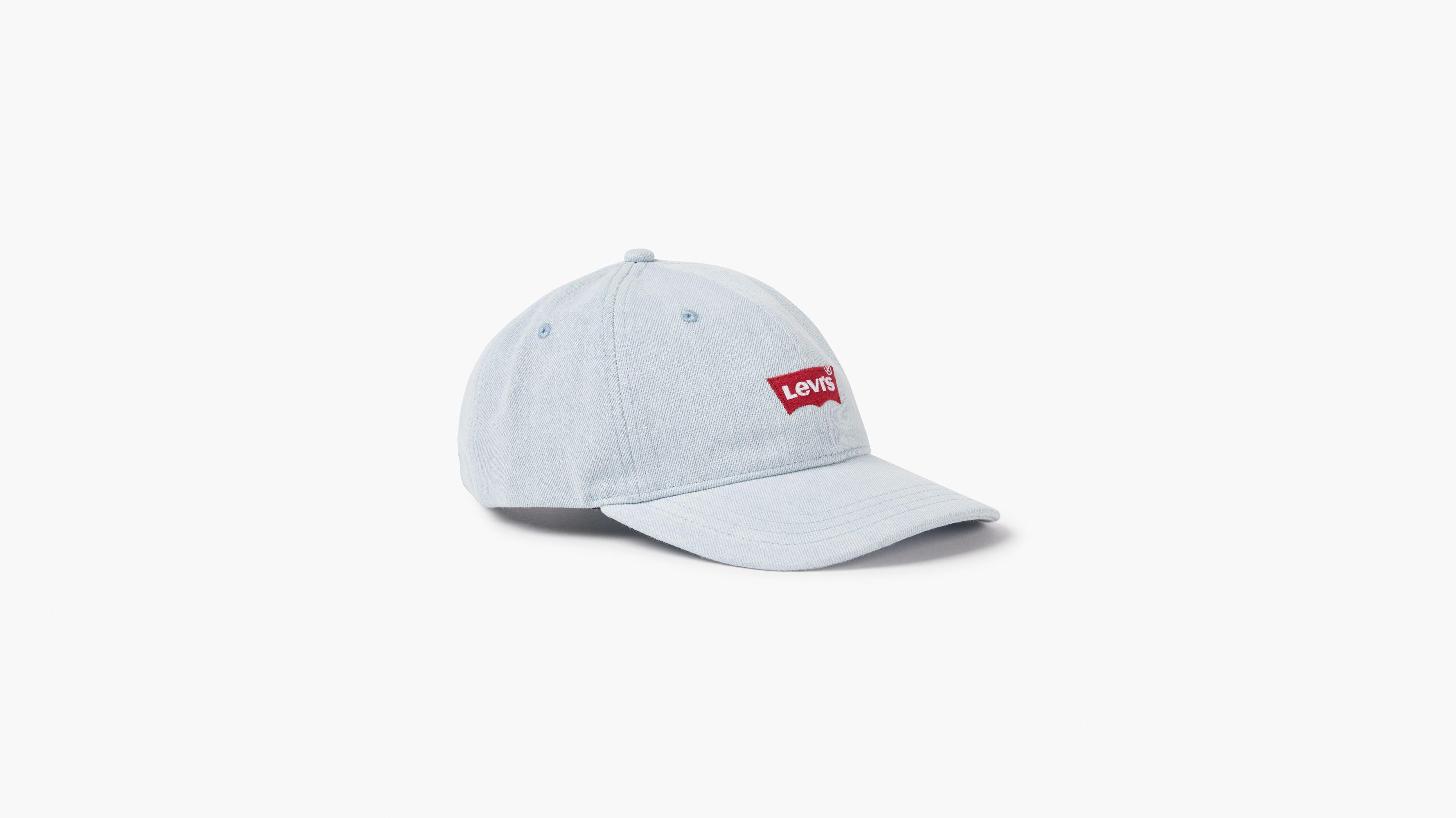 Levi's® Logo Flex Fit Baseball Hat