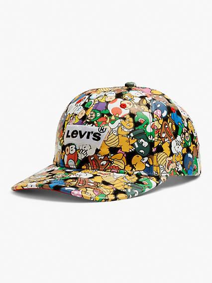 Casquette de baseball imprimée Levi'sMD x Super Mario