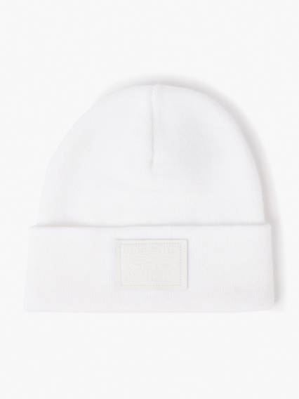 Two Horse Patch Beanie