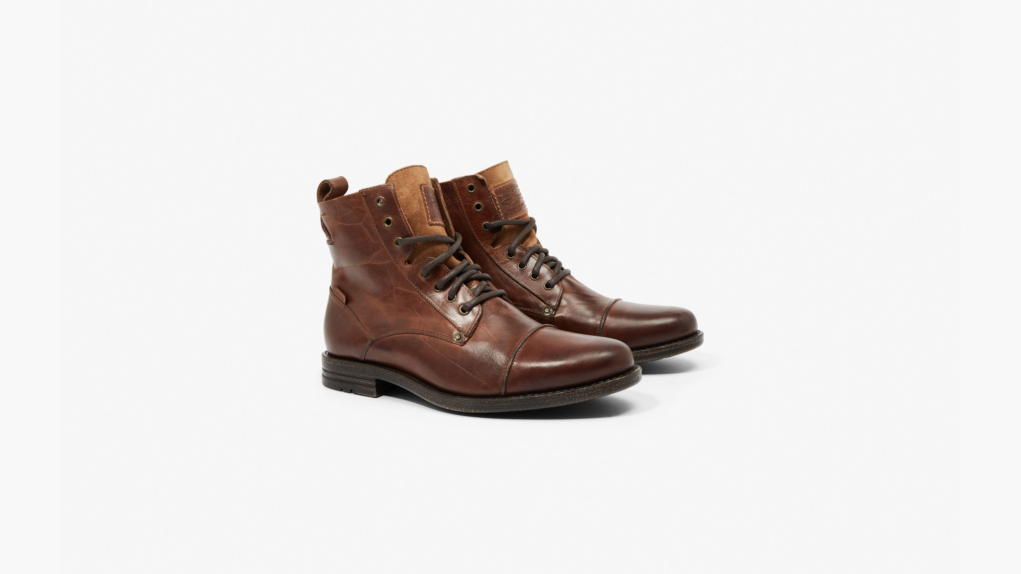 Emerson Boots Emerson MarronLevi's® Boots FR xBeodCQWr