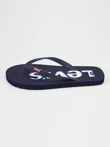 Dixon Batwing Flip Flop