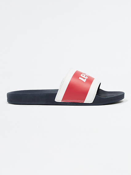 June Slide Sandal