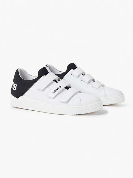 Mullet Velcro Sneakers