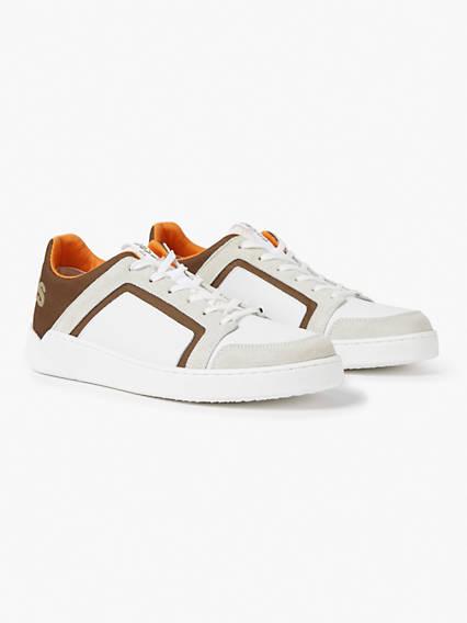 Mullet 2.0 Sneakers
