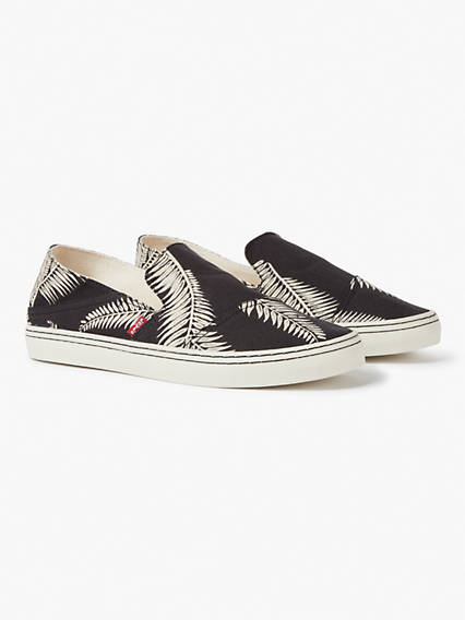 Global Vulca-Slip On