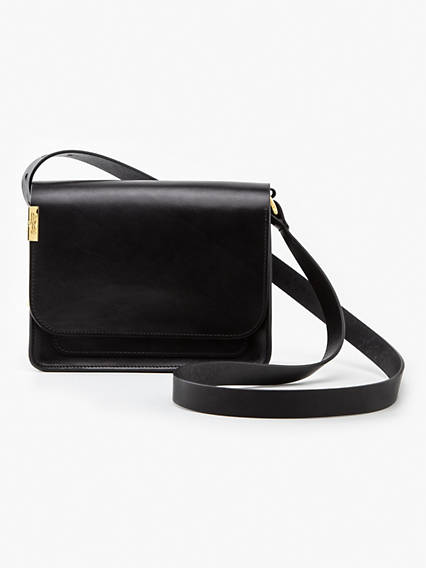 Premium L-Bag Crossbody